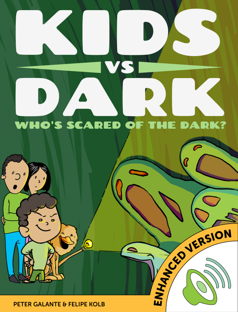 Kids vs Dark Enhanced