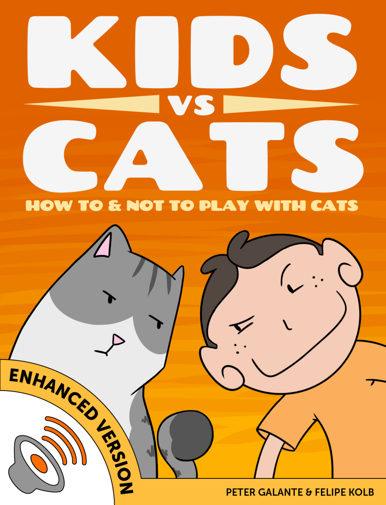 kids vs cats enhanced