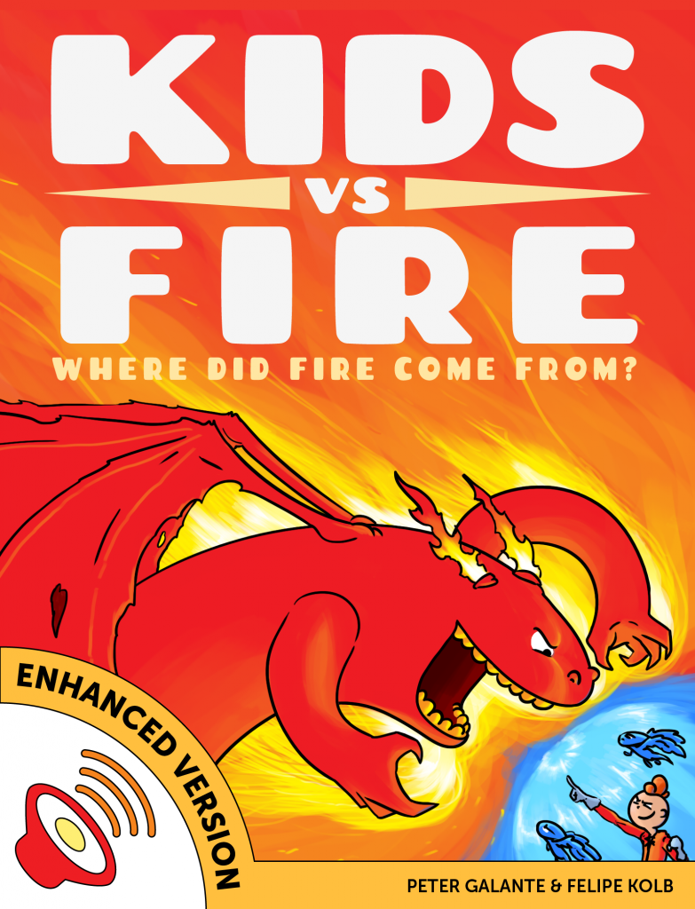 Kids vs Fire Enhanced