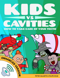 Kids vs Cavities Enhanced