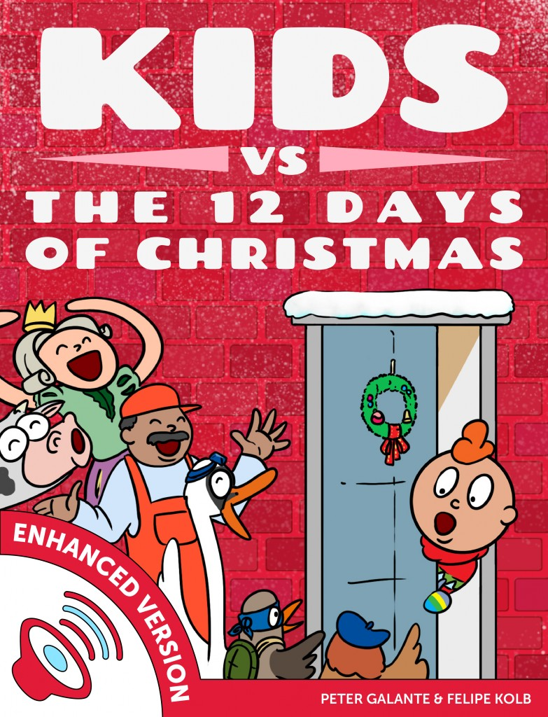 Kids vs 12 days Enchanced